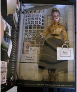 "Mattel Barbie See's Candy Doll ""I Left My Heart In San Francisco"" 2001 S... - $44.99"