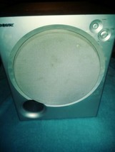 SONY SUBWOOFER SPEAKER SONY SA-WMSP85 100W Tested Working. - $34.64
