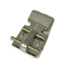 Elna Sewing Machine Zipper Foot 395719-31 - $8.96