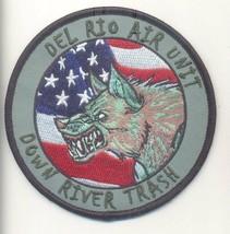 US Army  OH-58 KIOWA VIETNAM ERA SCOUT PATCH- WITHOUT VELCO NEW!!! @ - $11.87
