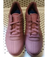 Womens K-Swiss Court Chesterfield Sneakers - Rose Gold - $59.99