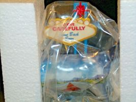 CowParade Welcome to Fabulous Las Vegas Westland Giftware # 7326 AA-191945 Coll image 3