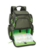 Wild River Multi-Tackle Small Backpack w/2 Trays - $132.69