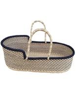 Moses Basket | Baby Moses Basket | African Basket | Moseskorb | Bolga ba... - $140.00
