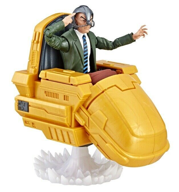 Marvel Legends Ultimate Legends Professor Charles Xavier with Hover Chair image 2