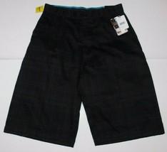 Burnside Off the Grid Boys Cargo Shorts Size 20 Brand New - $21.00