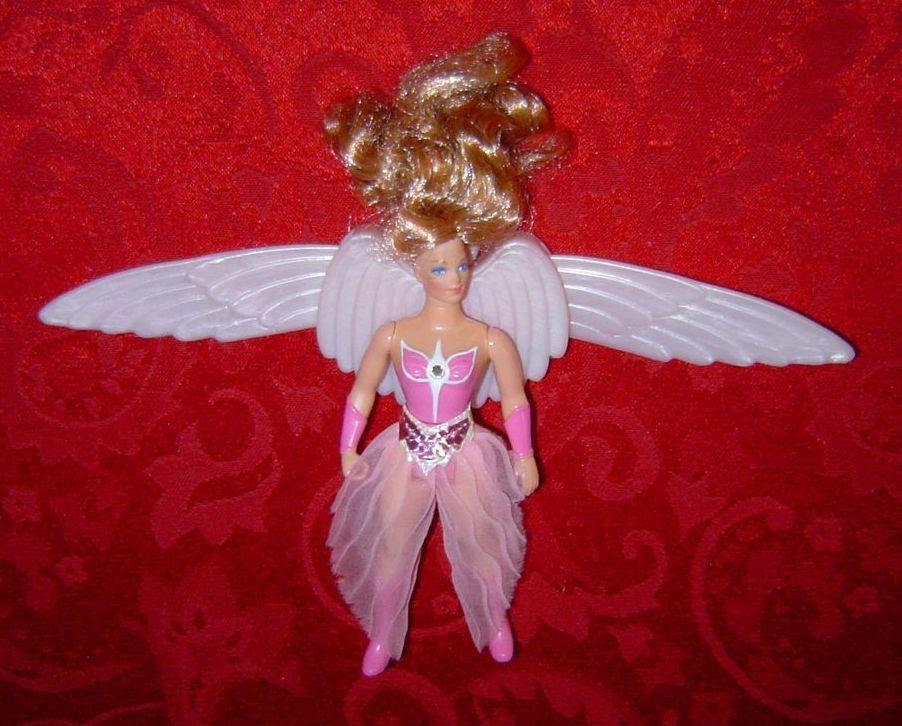 Masters of the Universe Princess of Power Angella MOTU POP She Ra 1984 vintage