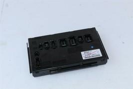 Mercedes Signal Aquisition Module SAM REAR A1645401201 Delphi 28064103 image 2