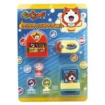 Yo-kai Watch Variety Stamp Set - $18.10