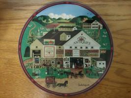 Peppercricket Farms Peppercricket Grove Collector Plate with COA & Box - $24.75