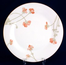 Royal Doulton Harmony Dinner Plate Pattern TC1152 New Stock - $8.00