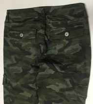 Arizona Camouflage Super Skinny Soft Stretch Pants Sz 5 image 5