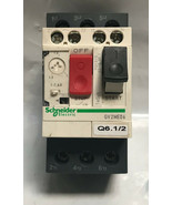 GV2ME06 - Schneider Electric Manual Starter - $48.37