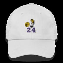 kb hat / mamba hat / basketball hat / Cotton Cap image 5