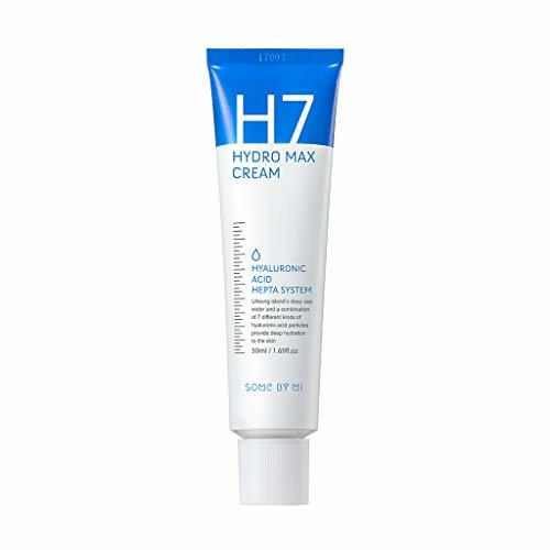 SOME BY MI H7 Hydro Max Cream 50ml 1.7 oz