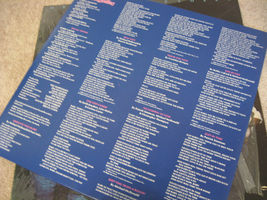 The Doobie Brothers One Step Closer Warner Bros HS3452 Stereo Vinyl LP image 4
