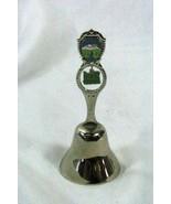 Silver Oregon Souvenir Bell - $4.40