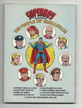 Best of DC Blue Ribbon Digest #15 - Superboy Wally Wood art (inks) image 2