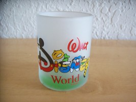 Walt Disney World Shot Glass - $14.00