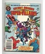 Best of DC Blue Ribbon Digest #10 - 1st ever origin of the Penguin Batma... - $15.35