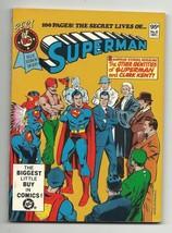 Best of DC Blue Ribbon Digest #8 - Superman Green Arrow Atom Flash Aquaman - $10.39