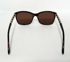 7caeda0e49df0 CHANEL Sunglasses Havana Brown Square Frames Gold RX Italy 3263Q c714 for  Women -  289.17