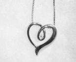 Diamond loop heart ss thumb155 crop