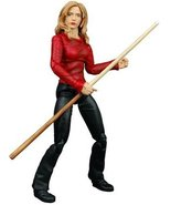 Buffy the Vampire Slayer Deluxe Once More With Feeling Buffy Action Figure - $48.00