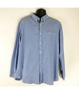 American Eagle Outfitters Vintage Fit Striped Shirt - Size XXL - $16.48