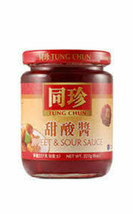 Tung Chun Sweet and Sour Sauce-227g (Pack of 3) - $38.61
