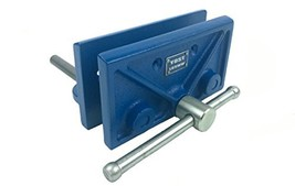 Yost L65WW Hobby Wood Working Vise, Blue - $39.60