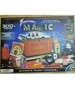 Fantasma Ultimate Magic Legends Set 300+ Tricks Kids Children Gift Game ... - $66.64