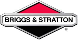 Genuine Briggs & Stratton 797258 air cleaner filter - $16.34