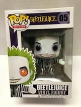 Funko Pop Beetlejuice 05 Figure - $19.80