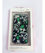 Vera Bradley Flexible Frame Case Coque Exterieire For/pour Iphone 7 - $12.99