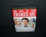 Chances Are DVD Movie
