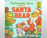 Berenstain bears santa thumb155 crop