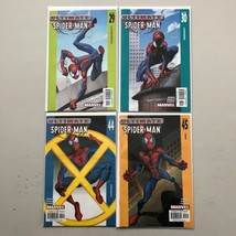 Lot of 8 Ultimate Spider-Man (2000) 29 30 44 45 96 121 122 Annual 2 VF V... - $49.50