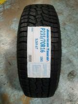 P235/70R16 American Tourer RADIAL SL369 A/T 106S - $124.99