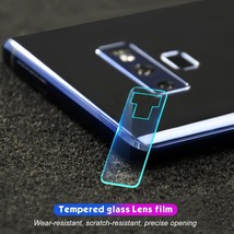 Lens Tempered Glass For Samsung Galaxy Note9 8 S8 S9 Plus Back Camera Le... - $15.51+