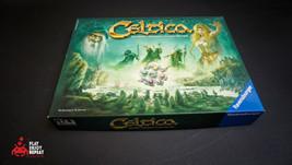 Celtica 2006 Ravensburger Board Game Fast And Free Uk Postage - $37.43