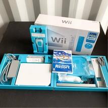 Nintend Nintendo Wii Rvl-S-Wabg White Jpn - $212.07