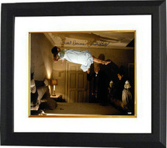 Linda Blair signed The Exorcist 16x20 Color Pho... - $159.95