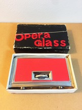 "Vintage 60s ""Opera Glass"" binocular glasses- made in Japan"
