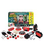 Spy Code Ultimate Operation Escape Room [New] Toy Set - $54.13