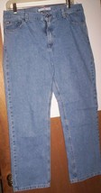 Tommy Hilfiger blue jeans size 12 stretch 26x26 girls - $6.95