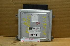 2009-2010 Hyundai Sonata 2.4L Engine Control Unit ECU 391002G330 Module 106-10B6 - $21.99