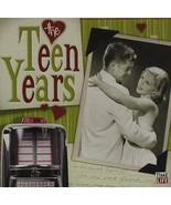 Time Life (The Teen Years  Dream Lover ) CD - $10.98
