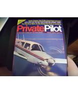 Private Pilot Magazine Back Issue February 1990 - $6.00