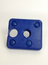Vintage 1980's Little Tikes Workbench Replacement Vise Board Part Tool B... - $18.76